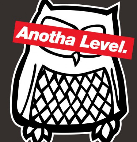 ANOTHA-LEVEL CLOTHING DOES A PRETTY UGLY INTERVIEW ON BLOG