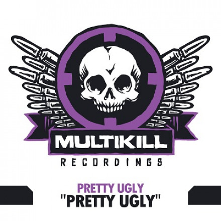 "NEW PRETTY UGLY SINGLE ""PRETTY UGLY"" OUT TODAY !!!!"