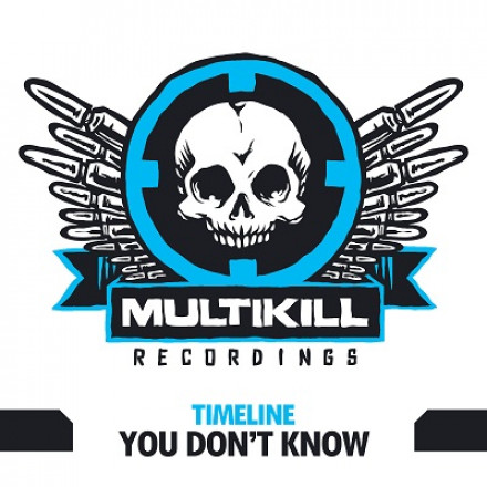 "TIMELINE'S ""YOU DONT KNOW"" OUT TODAY ON BEATPORT !!"