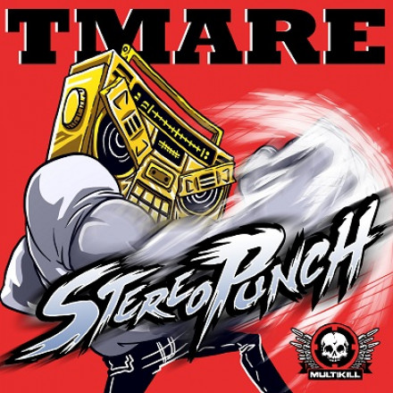 TMARE – STEREO PUNCH