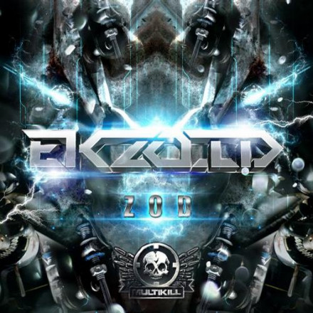 EKZOID ZOD EP OUT NOW!!!