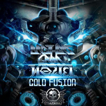 Brothers Grim, Hoztel COLD FUSION OUT NOW!!!