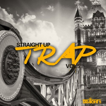 Big Up Straight Up! Music!