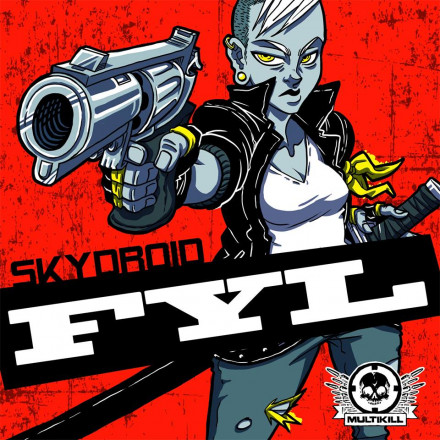 "** Skydroid 's ""FYL"" remix contest Winners **"