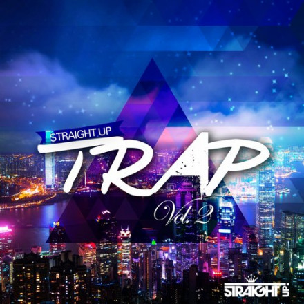 STRAIGHT UP TRAP! VOL. 2