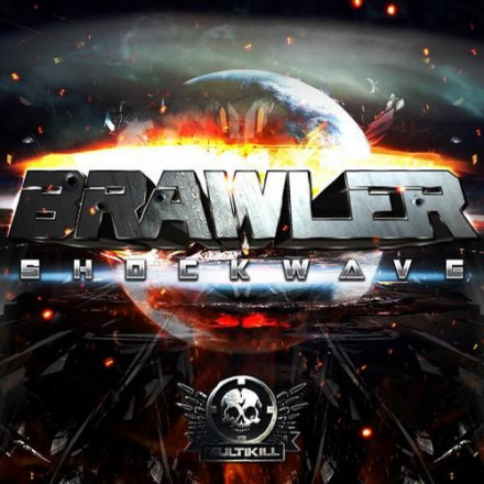 BRAWLER SHOCKWAVE OUT NOW!!!
