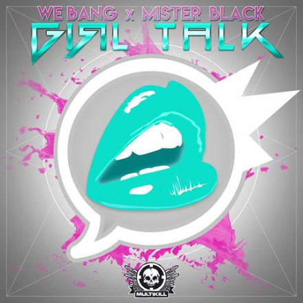 Shout out to GAWTBASS and Hybrid Addicts for posting our track!!  We Bang x Mister Black – Girl Talk