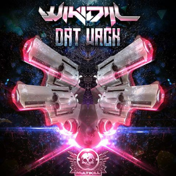 "Wikidill's new EP ""Dat Wack"" Out Now !!! Three OG tracks sure to peel your skull back along side a Face Melting collaboration with Cruel Reaction !!!"