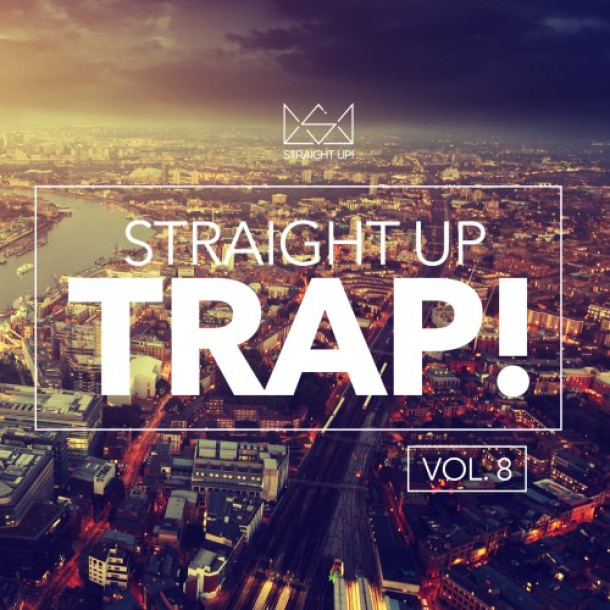 "Our new compilation ""Straight Up Trap! Vol. 8″ is now available in stores, including music by ICHI, We Bang, Mister Black, Statik Link, Drbblz, Drbblz x Tovr, BBK, Scary Fox, Spenda C, BRKLW, Rob Mass, SAMPLR, Nosense and many more!"