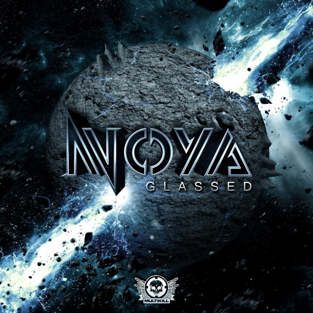 "**HEATER ALERT** Two new stormers from Noya ""Glassed"" and ""Judgement"" OUT TODAY !!!"