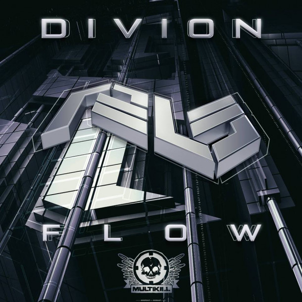 "Divion's new release ""Flow"" OUT NOW!!!!"
