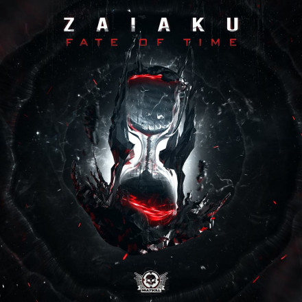 "Zaiaku's new Neurostep EP ""Fate Of Time"" Out Now!!! Exclusively at Beatport!!!"