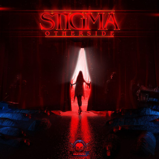 "Stigma's ""Otherside"" Out Now exclusively at Beatport!!!"