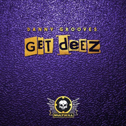 "Smooth Moves Danny Grooves brings the midtempo glitch krunkness with ""Get Deez"""