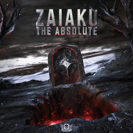 "At last Zaiaku's ""The Absolute"" is Out Today exclusively at Beatport!!!"